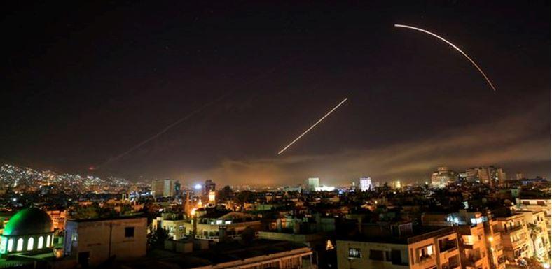 Rusia entrega a Siria el sistema antiaéreo S-300