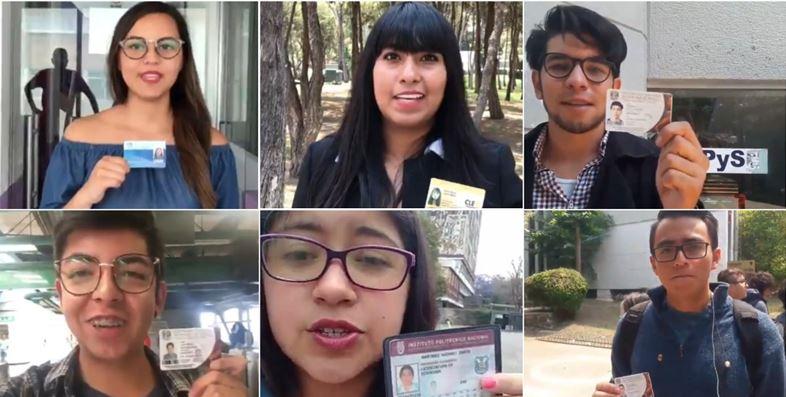 #UniversitariosConAMLO, un fenómeno viral similar al #YoSoy132
