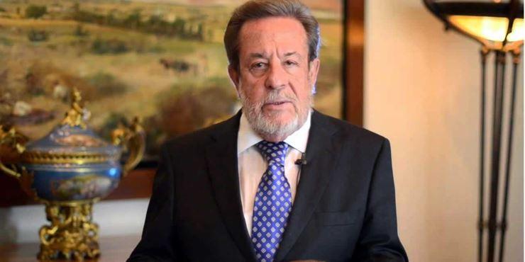 """""""Elección que parece definida"""", preocupa a Eloy S. Vallina"""