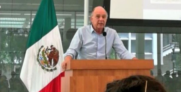 Krauze, el absolutismo político y la mayoría