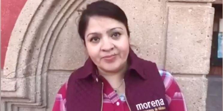 Nestora: ¿Cómo pude yo sola secuestrar a 50 personas?