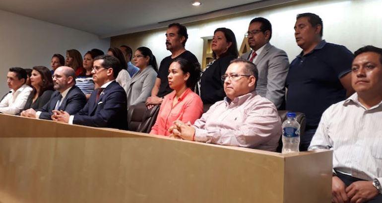 Familias de 17 víctimas del Rébsamen exigen no usar su tragedia en campaña
