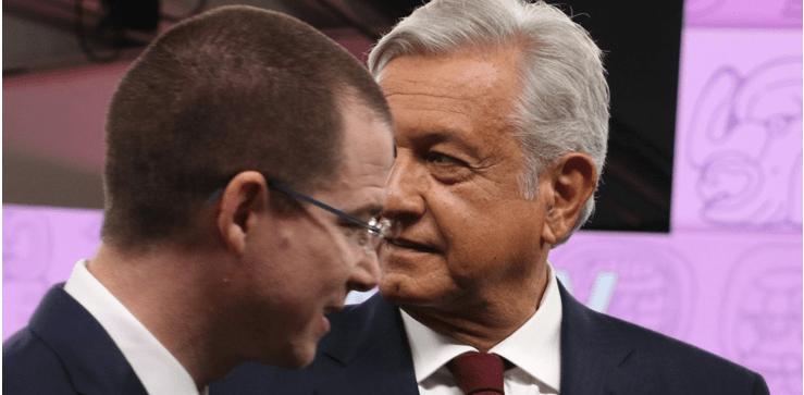 Cuestión de agenda, el encuentro de Anaya con López Obrador