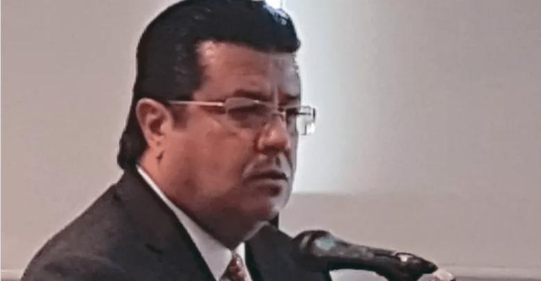 Impugna Armando Cabada la elección de alcalde en Juárez