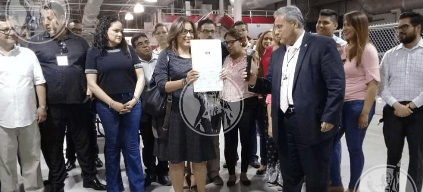 Morena gana de calle la sindicatura de Juárez frente al PAN
