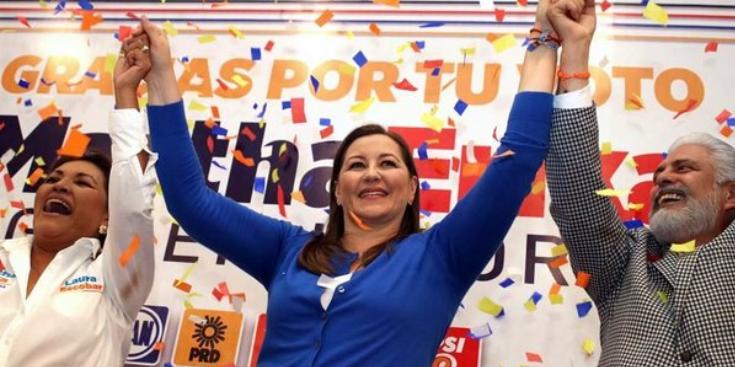 Impugna Morena ante TEPJF triunfo de la esposa de Moreno Valle