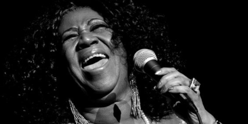 Adiós Aretha Franklin, la legendaria 'reina del soul'