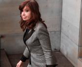 Desechan denuncias contra Cristina Fernández
