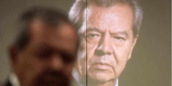 Aspiro a instalar y dirigir la Cámara de Diputados: Muñoz Ledo