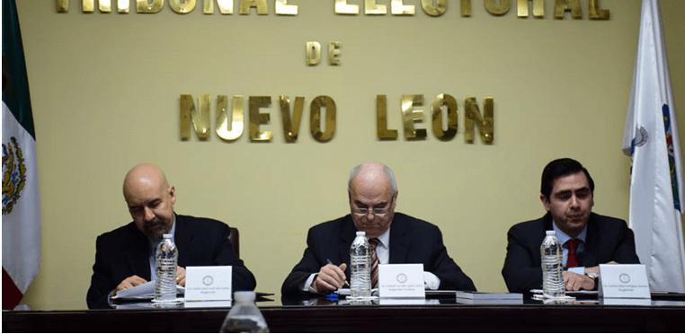 Revocan triunfos del PAN en Monterrey y Guadalupe: pasan al PRI