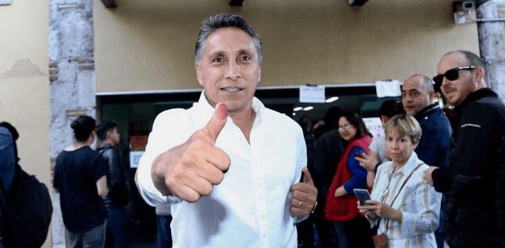 Sala regional del TEPJF anula la elección en Coyoacán