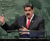 Acusa Maduro complot de EU para liquidarlo