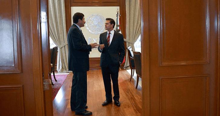Denuncia Corral nuevo 'castigo' de Hacienda a Chihuahua