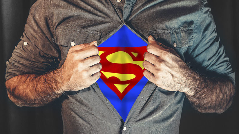 La raza de 'superhombres', sólo para supermillonarios