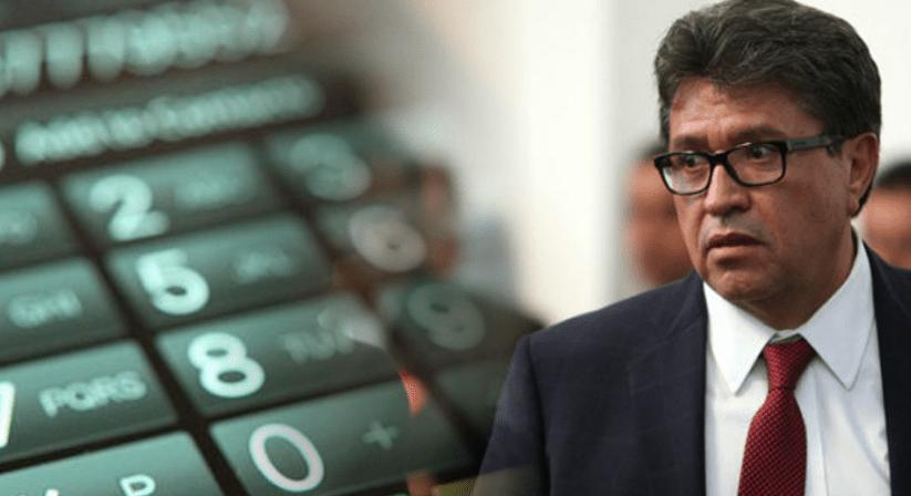Morena busca prohibir el hostigamiento telefónico empresarial