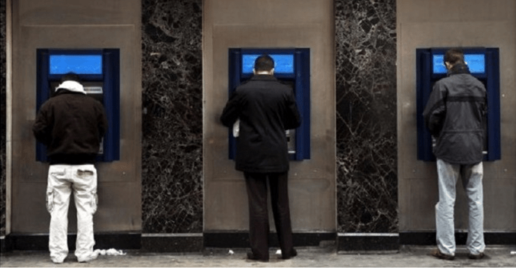 Los bancos sí abusan