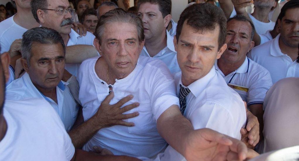 Espiritista brasileño acusado de abusar de 200 mujeres