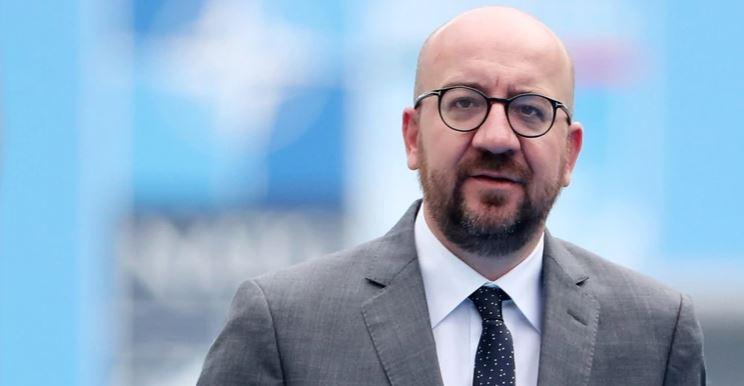 Dimite el primer ministro belga