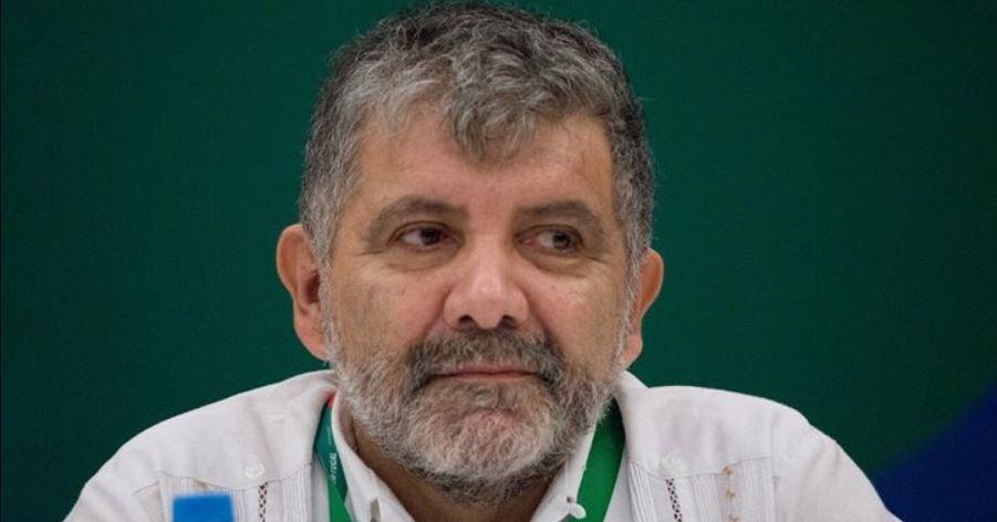 Fallece Edmundo Escamilla, historiador gastronómico y cocinero mexicano