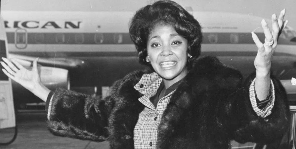 Muere la leyenda del jazz Nancy Wilson a los 81 años