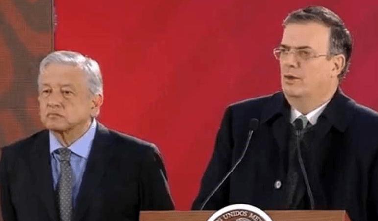 """López Obrador y Kushner revisan acuerdo de inversión """"migratoria"""""""