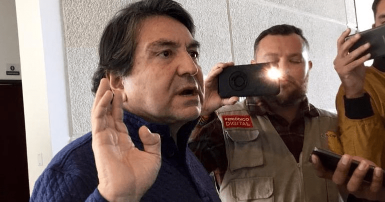 A la Suprema Corte, el desvío de 250 millones de Duarte al PRI