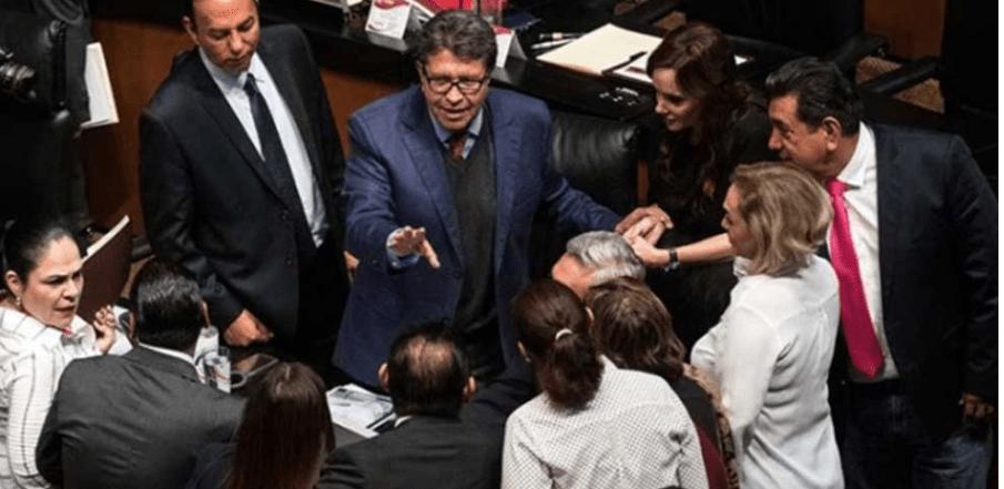 El Senado desecha las ternas de AMLO para la CRE