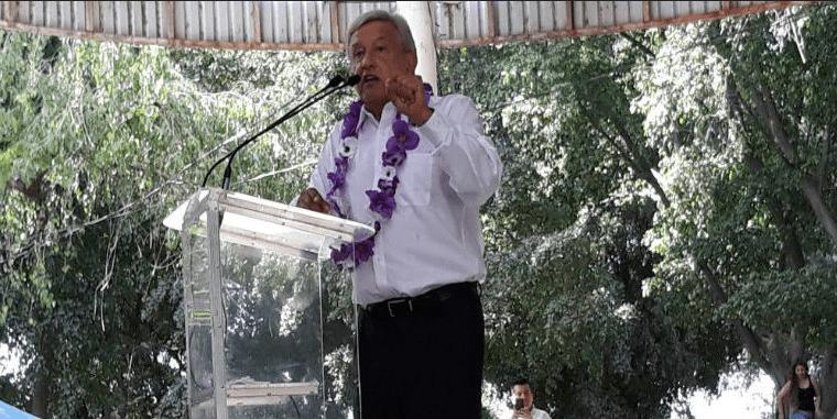 AMLO va a la tierra de El Chapo y pide no estigmatizar Badiraguato