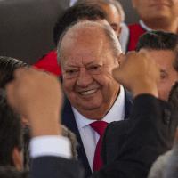 """Denuncia vs Deschamps, """"en parte cierta y en parte falsa"""": Santiago Nieto"""