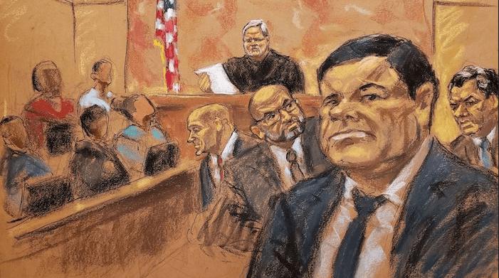 'El Chapo' Guzmán pide un nuevo juicio en EU