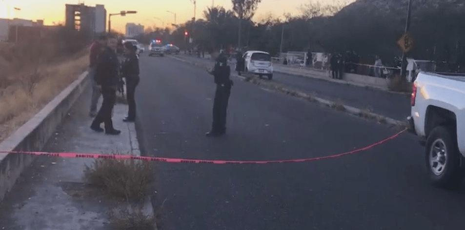Matan al locutor Reynaldo López en Sonora; su acompañante herido