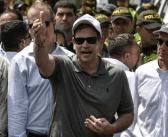 Legisladores anticastristas de EU, en la frontera con Venezuela