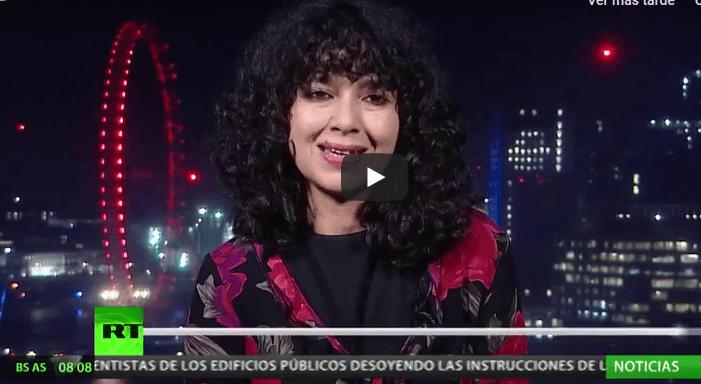 Directora de cine recorre Venezuela durante un mes y …