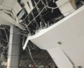 Temblor de 6.1 remece la capital de Filipinas (VIDEOS)