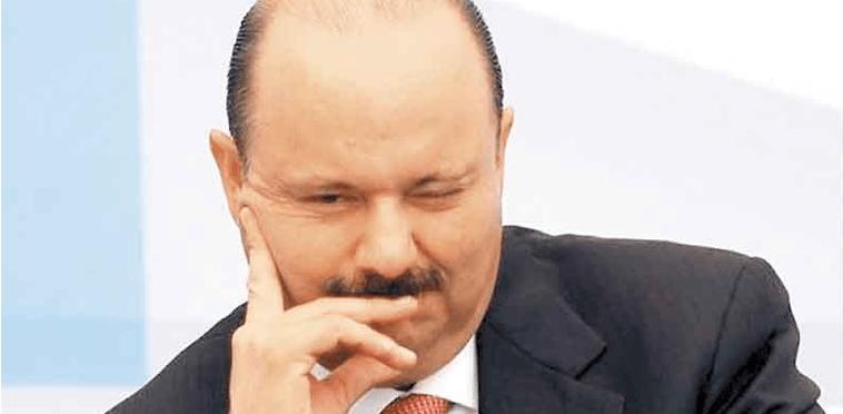 Líderes de Coparmex, cómplices de la red de corrupción de César Duarte