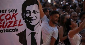 La oposición arrebata Estambul a Erdogan
