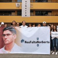 Capturan al secuestrador y homicida de Norberto Ronquillo