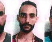 Capturan en Nicaragua los 4 de ISIS boletinados