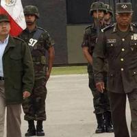 """AMLO bulea a Calderón: """"parecía el comandante Borolas"""" (VIDEO)"""