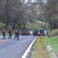 Asesinan a balazos a mando militar en Michoacán