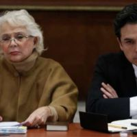 Denuncian por lavado a ex titular de Finanzas de la Segob
