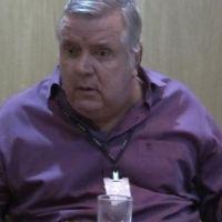 Hallan muerto a Valladares, ex vicepresidente de Odebrech