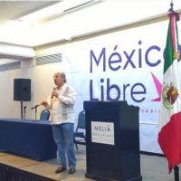 No alcanza quórum Felipe Calderón en asamblea de Puerto Vallarta