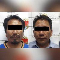 Caen cuatro por ataque a la Guardia Nacional en Chiapas
