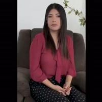 Ximena García se disculpa con Interjet, AMLO y México (VIDEO)