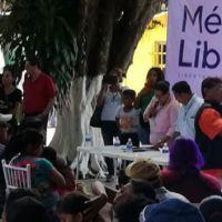 Calderón y Zavala fracasan otra vez en alcanzar quórum en Tijuana