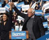 ¿Y si ganara Sanders?