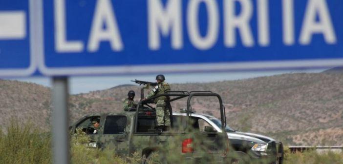 Aprehenden a El Tolteca, líder de la masacre de los LeBaron