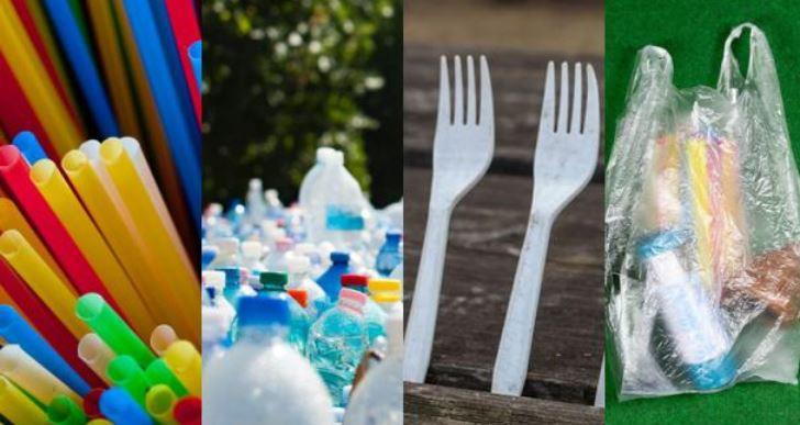 Comienza la prohibición de plásticos de un solo uso en la CDMX