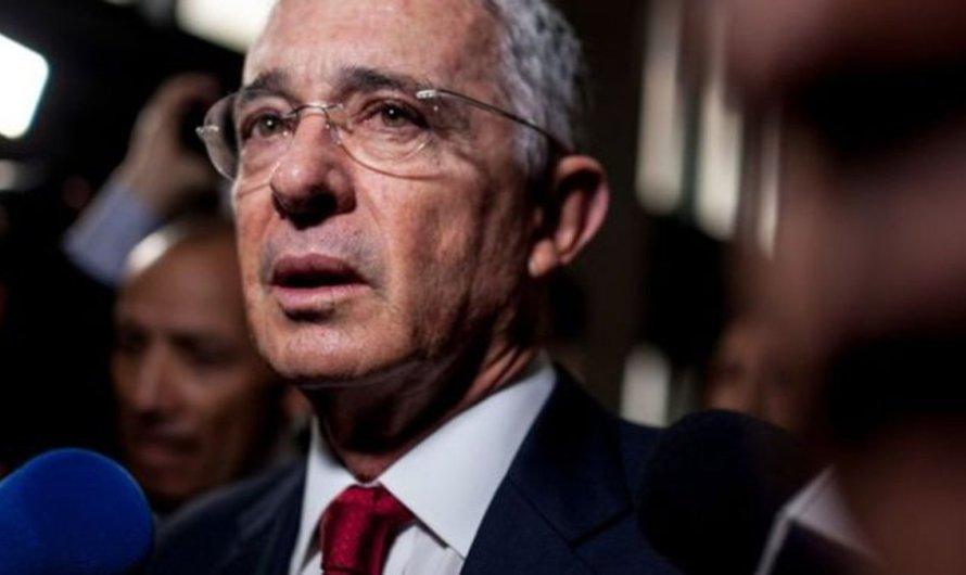 Laura Gamboa: Decir que el caso Uribe es una cruzada impulsada desde Venezuela con la ayuda de Cuba es un despropósito